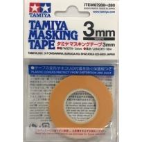 Taśma maskująca 3 mm