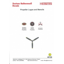 Propeller Logos and Stencils (1:48)