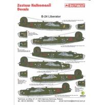 B-24 Liberator (1:48)