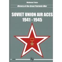 Soviet Union Air Aces 1941-1945