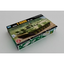 Russian T-80UD MBT - Early (1:35)
