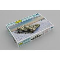 Soviet SMK Heavy Tank (1:35)