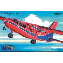 Britten.Norman BN-2 Islander (Falkland Islands) (1:48)