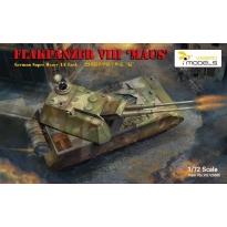 Flakpanzer VIII Maus (1:72)