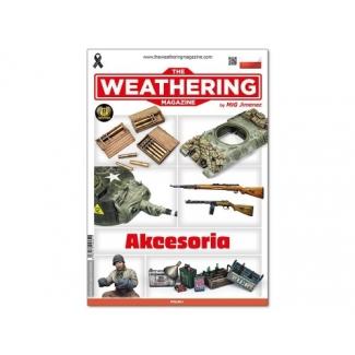 The Weathering Magazine Nr 32 - Akcesoria