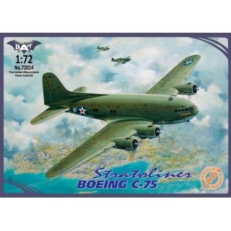 Boeing C-75 Stratoliner (1:72)