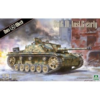 StuG III Aus.G early (1:16)