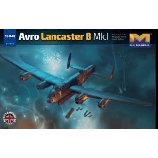 Avro Lancaster B Mk.I (1:48)