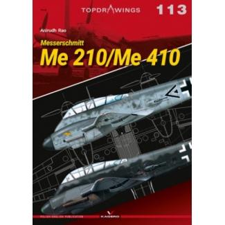Messerschmitt Me 210/ Me 410