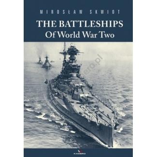 Battleships of World War II vol 1