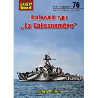 "Krążowniki typu ""La Galissonnière"""