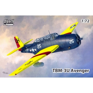 TBM-3U Avenger (1:72)