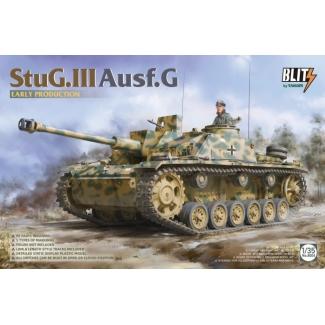 StuG.III Ausf.G early production (1:35)